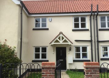 Thumbnail 2 bed town house to rent in All Saints Mews, Preston, Hull