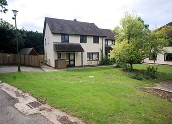 Thumbnail 4 bed detached house to rent in Leonard Pulham, Tring Road, Halton, Buck