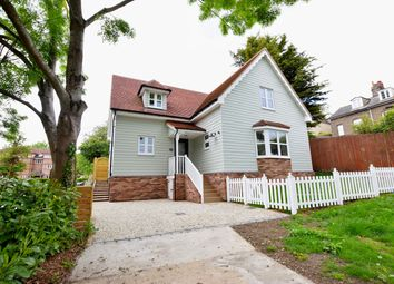 Thumbnail 3 bed detached house for sale in Armond Road, Witham