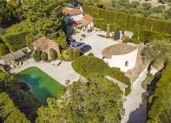 Thumbnail 5 bed villa for sale in Mougins, Alpes-Maritimes, Cote D'azur, France