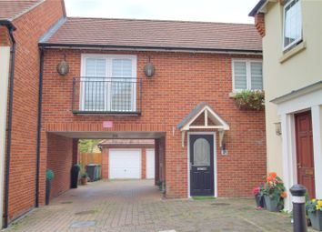 1 bed maisonette for sale in Williams Drive, Braintree, Essex CM7