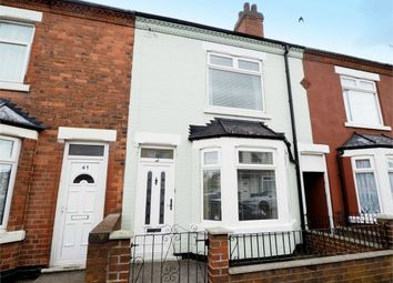 Thumbnail 3 bed terraced house for sale in Coburn Street, Sutton-In-Ashfield