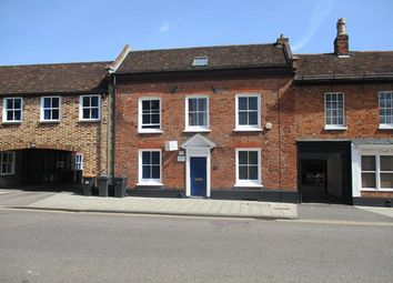 Thumbnail Office to let in 2nd Floor 15 St Cuthberts Street, Bedford