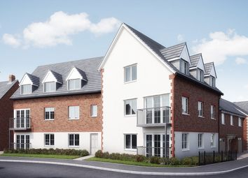 "Thumbnail 2 bed duplex for sale in ""2 Bed Apt"" at Coxwell Road, Faringdon"
