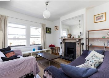 Thumbnail 2 bed flat to rent in Prideaux Road, Clapham North