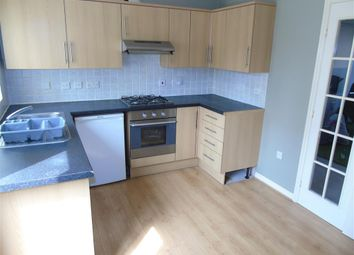 Thumbnail 2 bed property to rent in Rhos Y Dderwen, Highfields, Blackwood