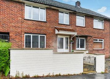 Thumbnail 3 bed terraced house to rent in Coldpark Gardens, Bishopsworth, Bristol