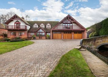 Thumbnail 7 bed detached house for sale in Moulton Road, Kennett, Newmarket