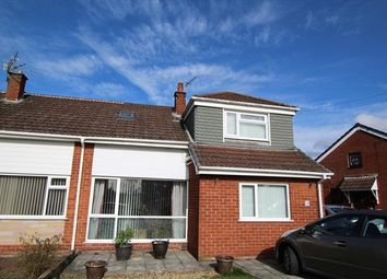 Thumbnail 5 bedroom property to rent in St Catherines Drive, Fulwood, Preston