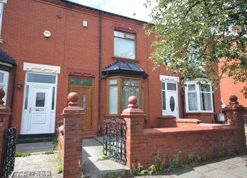 Thumbnail 2 bed terraced house for sale in Crawford Avenue, Tyldesley, Manchester