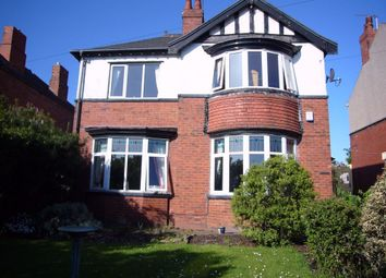Thumbnail 4 bed detached house for sale in Broom Road, Broom, Rotherham, South Yorkshire