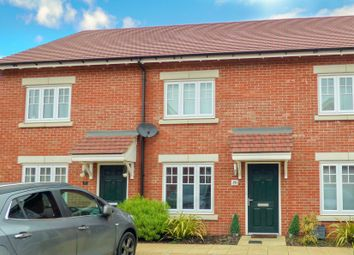 Thumbnail 2 bed terraced house for sale in Bede Walk, Great Denham