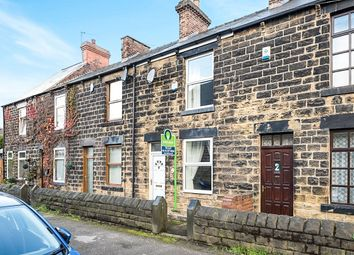 Thumbnail 3 bed semi-detached house to rent in Stoney Gate, High Green, Sheffield