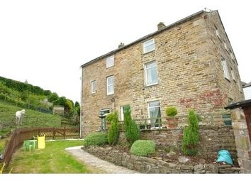 Thumbnail 5 bed semi-detached house for sale in Overburn, Alston, Cumbria