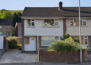 3 bed semi-detached house to rent in Wildbrook, Taibach, Port Talbot SA13