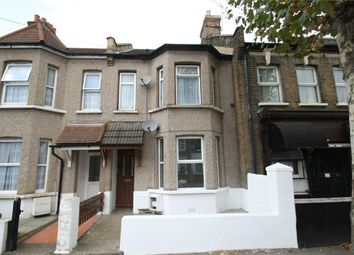 Thumbnail 2 bedroom flat for sale in Charlemont Road, Eastham, London