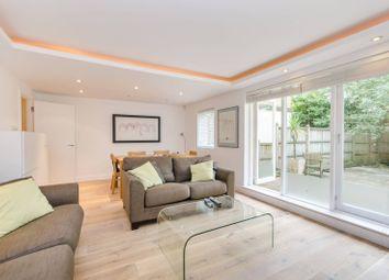 Thumbnail 2 bed flat to rent in Marlborough Hill, St John's Wood