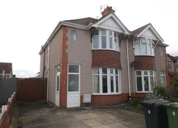 Thumbnail 3 bed property for sale in Park Drive, Rhyl, Denbighshire