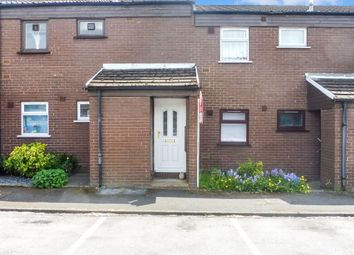 Thumbnail 1 bed flat for sale in Furnival Way, Whiston, Rotherham
