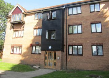 Thumbnail 1 bed flat to rent in King Henrys Mews, Enfield