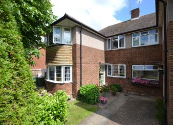 Thumbnail 2 bed maisonette for sale in Stamford Green Road, Epsom