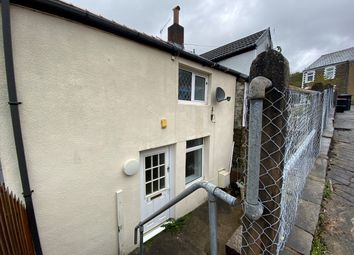 Thumbnail 2 bed end terrace house for sale in Hafod Fan Terrace, Six Bells, Abertillery