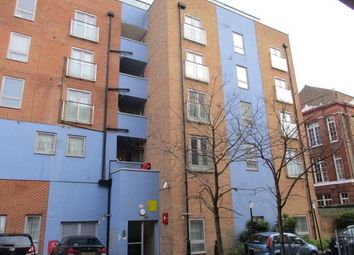 Thumbnail 2 bed flat for sale in The Highway, Wapping, London