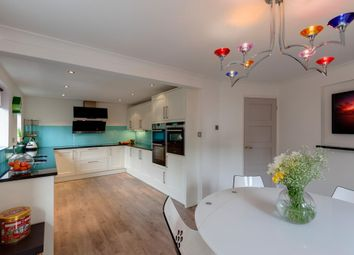 Thumbnail 5 bed detached house for sale in Dore Close, Dore, Sheffield