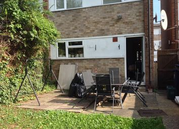 Thumbnail 3 bed end terrace house for sale in Merlin Close, Northolt