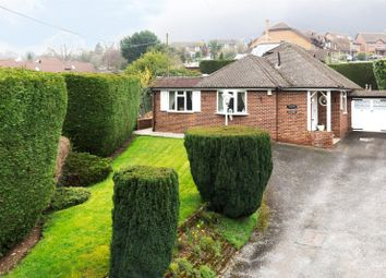 Thumbnail 3 bed detached bungalow for sale in Marlow Bottom, Marlow Bottom, Buckinghamshire