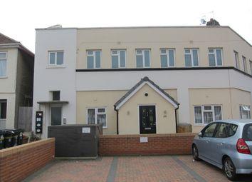Thumbnail 2 bed flat for sale in Ashton Drive, Ashton Vale, Bristol