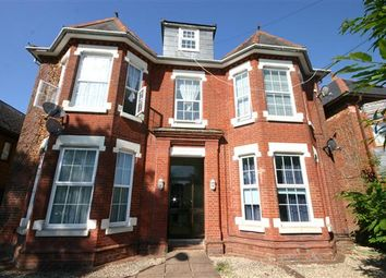 Thumbnail 1 bed flat to rent in Tremona Road, Warren Mount, Southampton
