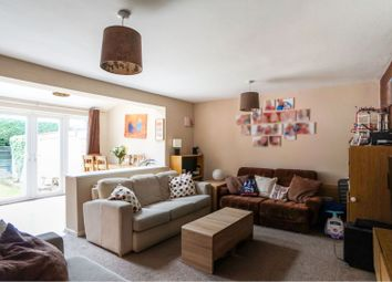 Thumbnail 3 bed semi-detached house for sale in Linden Road, Barton Under Needwood