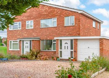 Thumbnail 3 bed semi-detached house for sale in Tenbury Drive, Shrewsbury