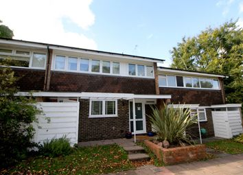 Thumbnail 3 bed terraced house for sale in Wellsmoor Gardens, Bickley, Bromley