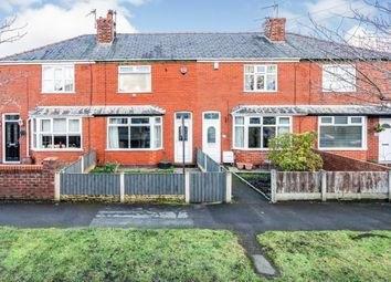 Thumbnail 2 bed terraced house for sale in Grosvenor Avenue, Warrington, Cheshire