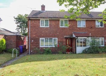 Thumbnail 2 bedroom semi-detached house for sale in Park View Avenue, Halfway, Sheffield