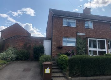 Thumbnail 3 bed semi-detached house for sale in Pimpernel Road, Ipswich