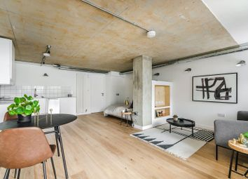 Thumbnail Studio for sale in Durnsford Road, Earlsfield
