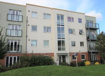 Thumbnail 2 bed flat for sale in Onyx Crescent Thurmaston, Leicester