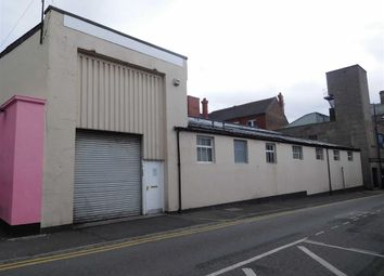 Thumbnail Restaurant/cafe to let in Foundry Street, Hanley, Stoke-On-Trent