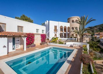 Thumbnail 12 bed villa for sale in Spain, Ibiza, Ibiza Town, Ibz9460