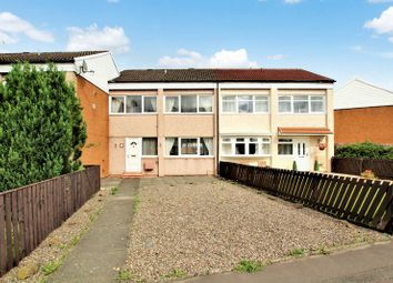 Thumbnail 3 bedroom terraced house for sale in Leven Street, Motherwell