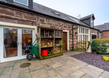 Thumbnail 3 bed property for sale in West Dairy, Knockdon, Alloway