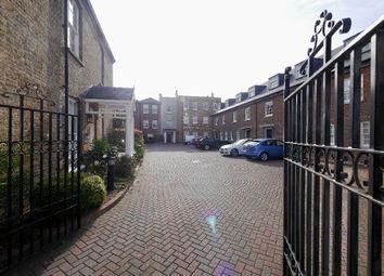 Thumbnail 1 bed flat to rent in Harlington Road, Uxbridge