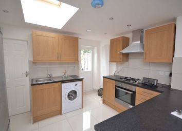Thumbnail 4 bed terraced house to rent in Foxhill Road, Reading