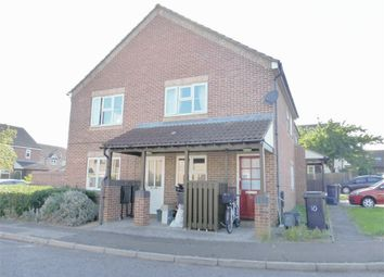 Thumbnail 2 bed maisonette to rent in Berkely Drive, Chelmsford
