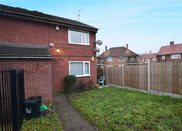 Thumbnail 1 bed flat for sale in Exeter Drive, Leeds, West Yorkshire
