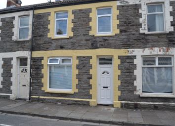 Thumbnail 6 bed shared accommodation to rent in 62, Coburn Street, Cathays, Cardiff, South Wales