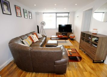 Thumbnail 1 bed flat for sale in West Park, London